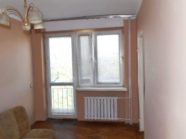 Mieszkanie Wola Krzysztoporska