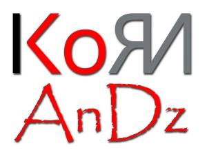 KORN Anna Dziok