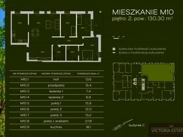 Mieszkanie apartamentowiec Kraków