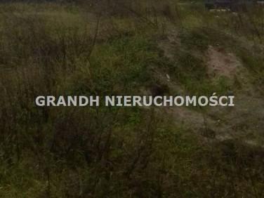 Działka budowlano-rolna Piotrków Kujawski