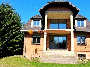 Dom Majdan Krasieniński