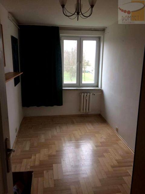 Mieszkanie Radzików