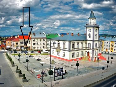 Lokal Brzozów