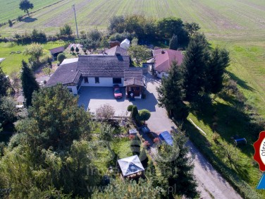 Dom Radzanek