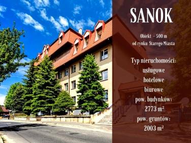 Lokal Sanok