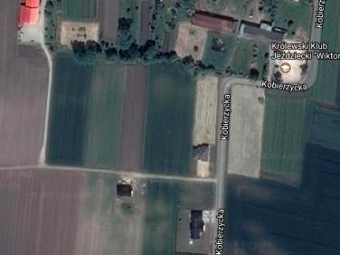 Działka budowlana Kobierzyce