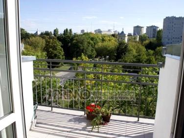 Mieszkanie Warszawa