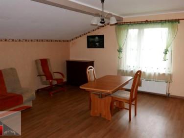 Mieszkanie Wysogotowo