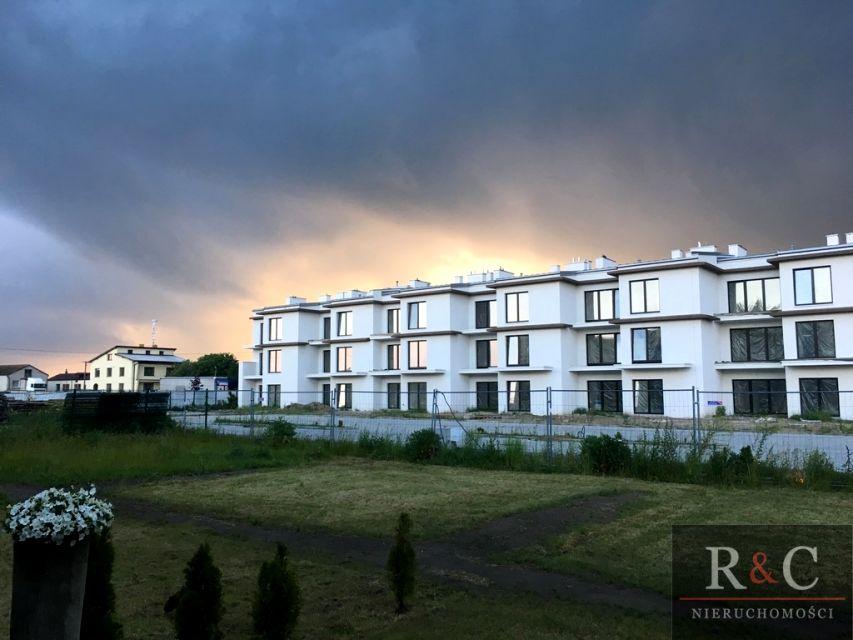 Mieszkanie Lesznowola