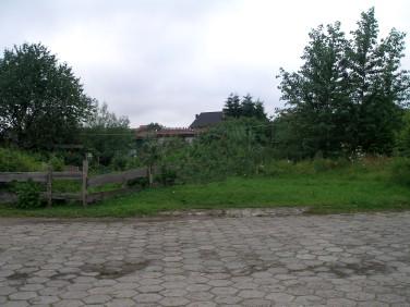 Działka budowlana Trzebiatów