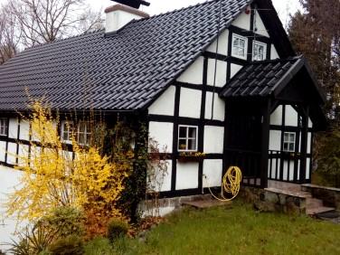 Dom Czaplinek