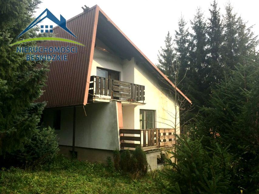 Dom Malinka