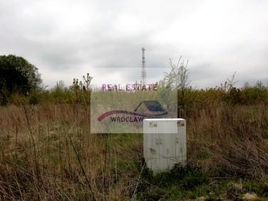Działka budowlana Trzebnica