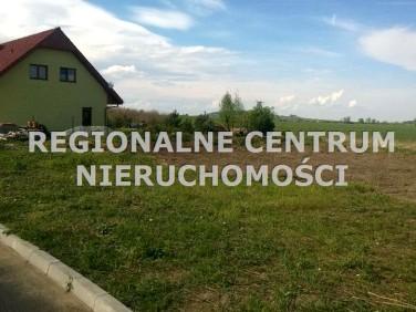 Działka Łagiewniki