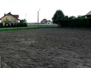 Działka budowlana Bratkowice