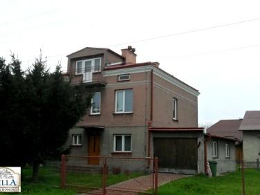 Dom Trzebownisko
