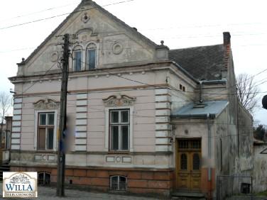 Budynek użytkowy Łańcut