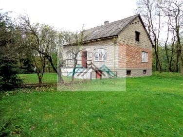 Dom Ryczówek