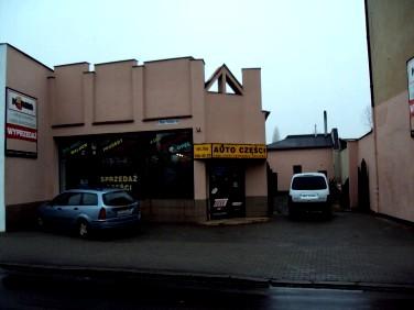 Budynek użytkowy Kalisz