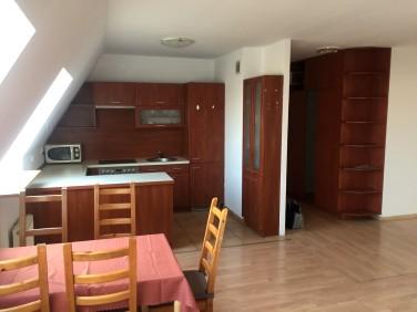 Mieszkanie blok mieszkalny Wrocław