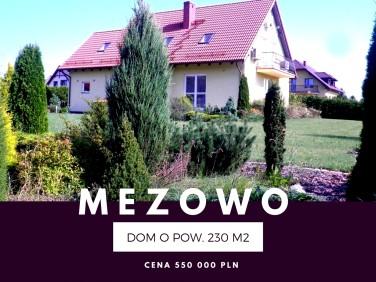 Dom Mezowo