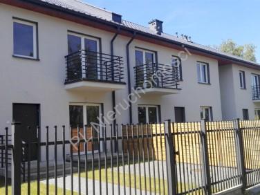 Dom Domaniewek