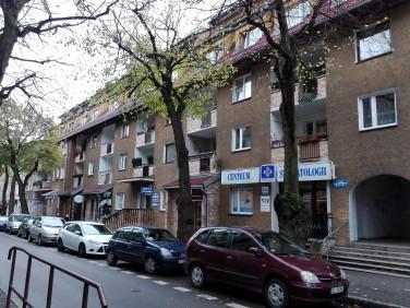 Mieszkanie Kołobrzeg