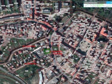 Działka budowlana Białogard