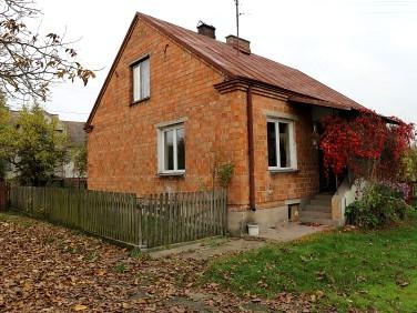 Dom Rzekuń