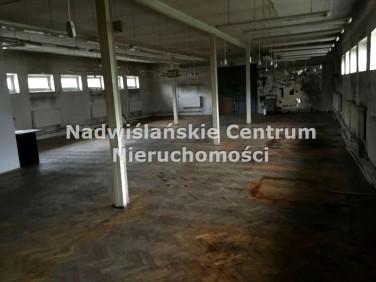 Budynek użytkowy Michałowice