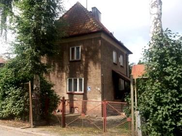 Dom Lidzbark Warmiński