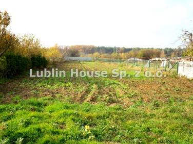 Działka budowlano-rolna lubelskie