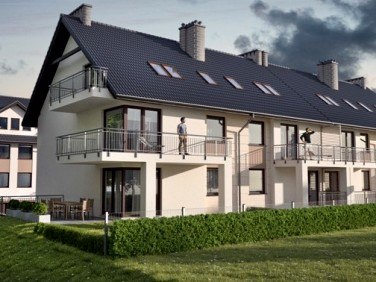 Mieszkanie apartamentowiec Brzeg