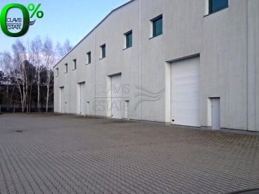 Budynek użytkowy Mroków