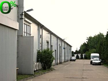 Budynek użytkowy Stara Iwiczna