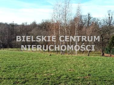 Działka rolna Bielsko-Biała
