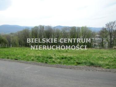 Pusta działka Bielsko-Biała
