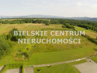 Pusta działka Buczkowice
