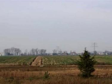 Działka przemysłowa Plewiska