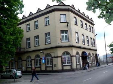 Budynek użytkowy Trzcianka