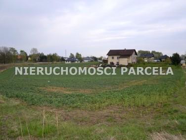 Działka usługowa Jastrzębie-Zdrój