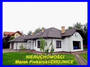 Dom Charzykowy