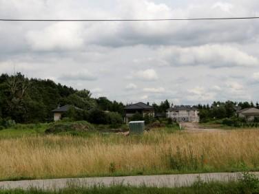 Działka budowlano-rolna Osielsko