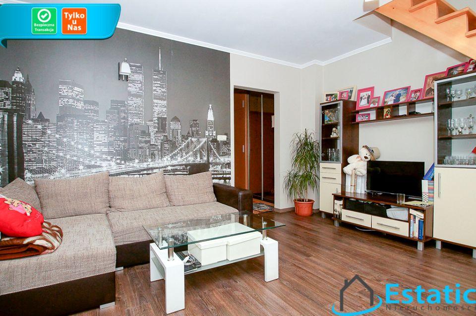 Mieszkanie Straszyn sprzedaż