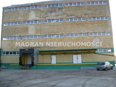 Budynek użytkowy Łowicz