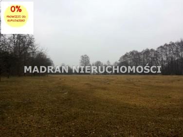 Działka budowlano-rolna Kębliny