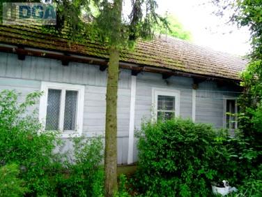 Dom Wiśniowa sprzedaż