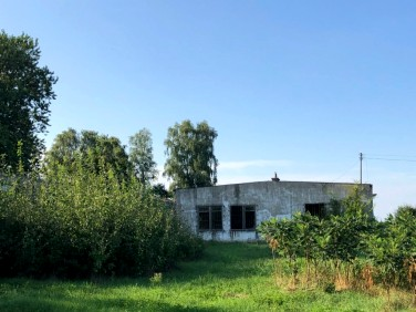 Budynek użytkowy Makowiec