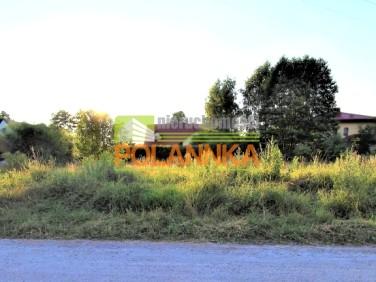 Działka budowlana Stary Toruń sprzedam
