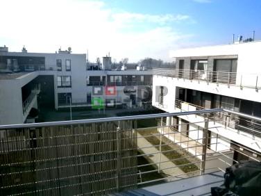 Mieszkanie apartamentowiec Komorowice